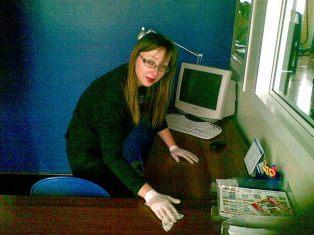 st service pulizie uffici