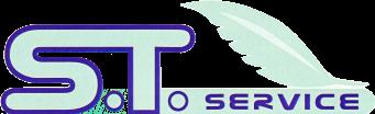 logo st service