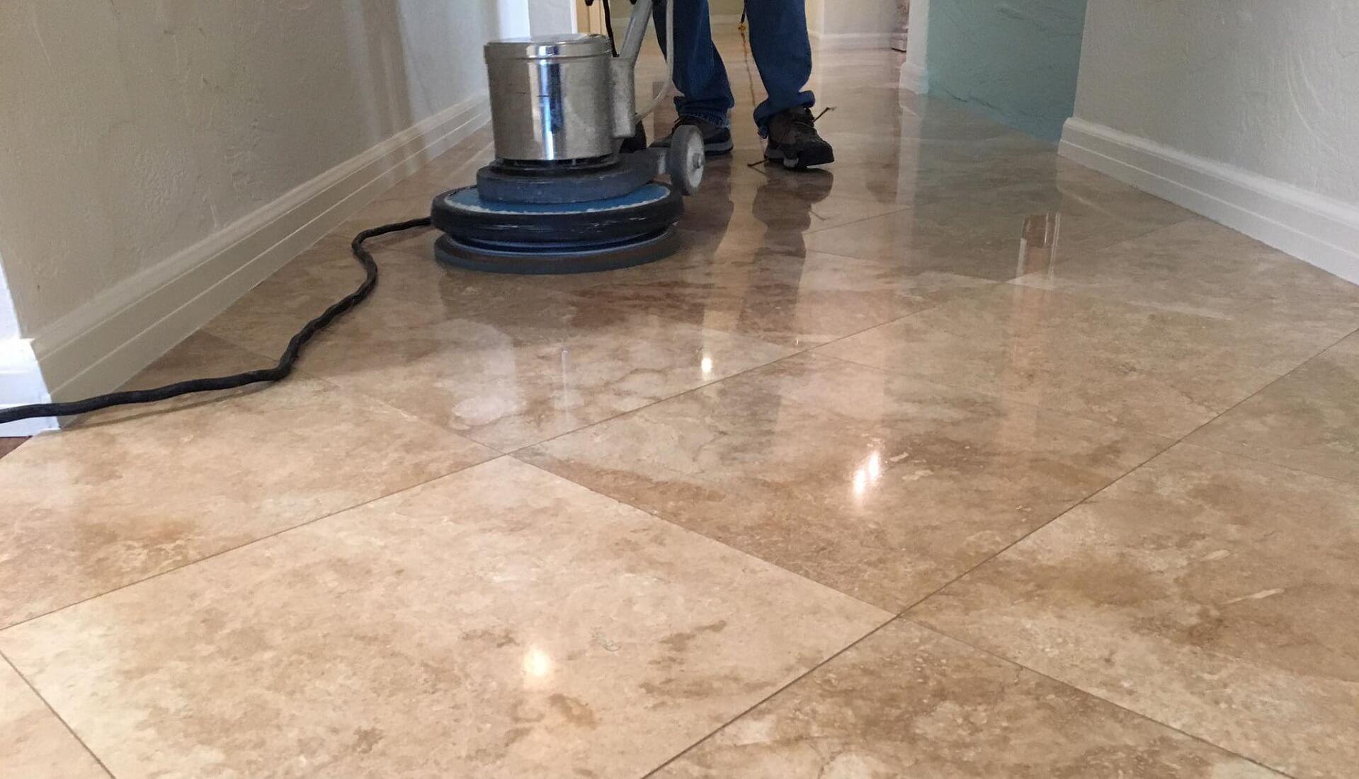 pulizia professionale pavimenti padova